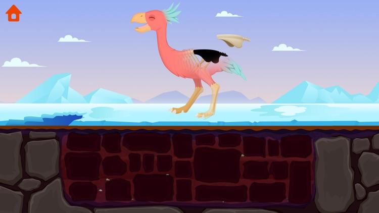 Dinosaur Park 2 -  Kids Games
