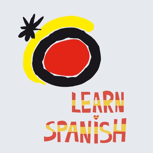 Learn Spanish Basic Skills icon
