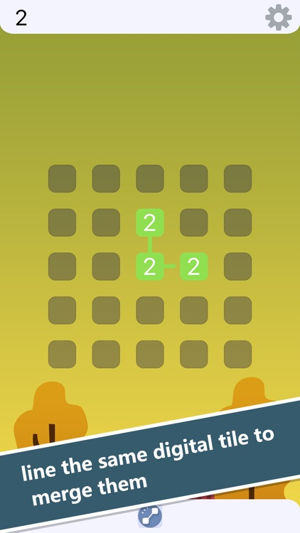 Numbers Line - Puzzle Games