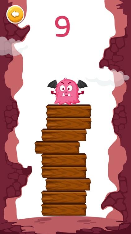 Block Jump - Jumping Monster