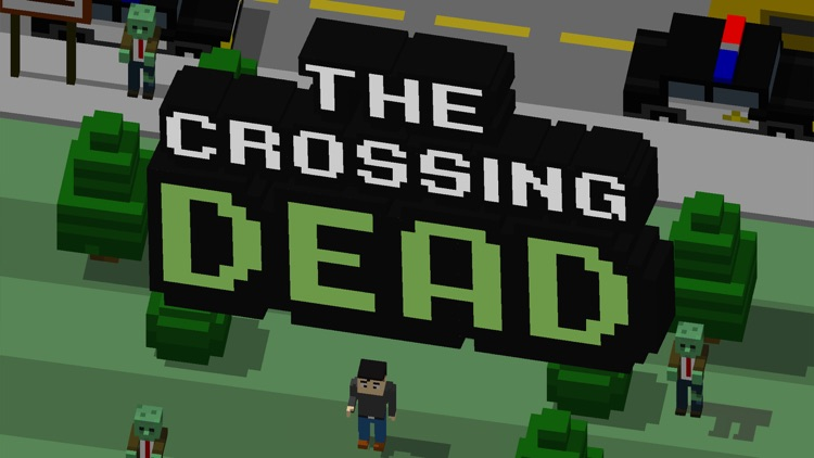 The Crossing Dead: Zombies! screenshot-0