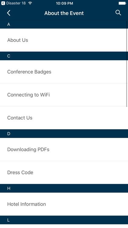 IntegriChain User Conference screenshot-3