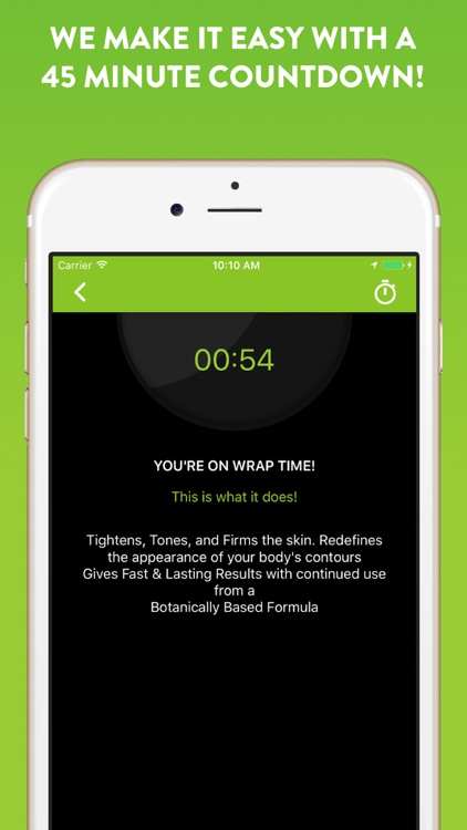 It Works! Wrap App screenshot-3