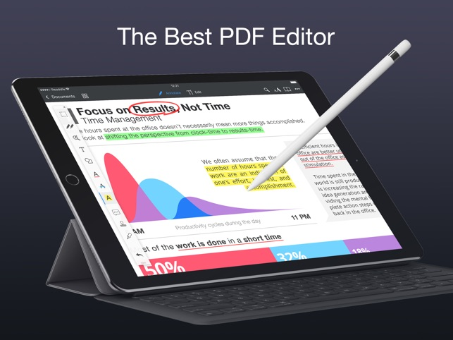PDF Expert by Readdle Screenshot