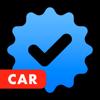 Yerzhan Tleuov - Car Insurance App artwork