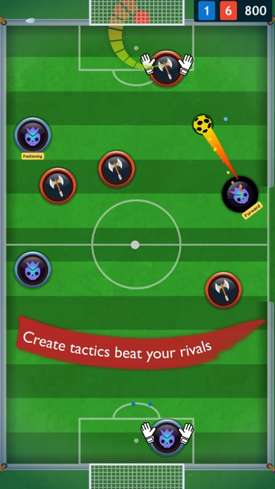 Soccer Arena Online By Suat Sahin Sports Games Category