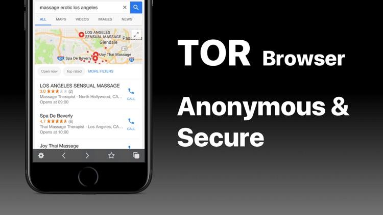 VPN + TOR Browser Private Web