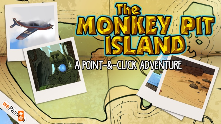 The Monkey Pit Island -Survive screenshot-0