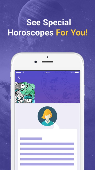 Astral Coach app image