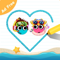 App Icon for Love Balls (Ad Free) App in United States IOS App Store