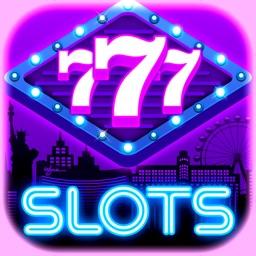 EPIC 777 WIN Slots