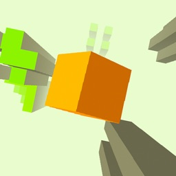 Free Fall! - Can you survive?