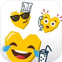 Heartist® Emoji