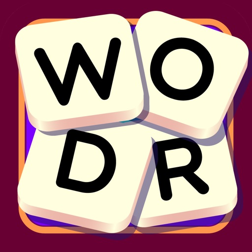 Word Blocks: Find the Words iOS App