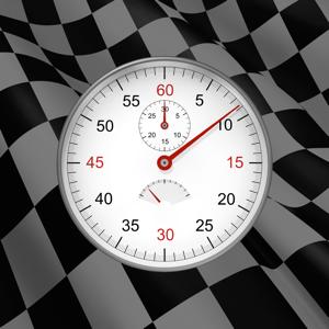 TrackStats - Race Timer app