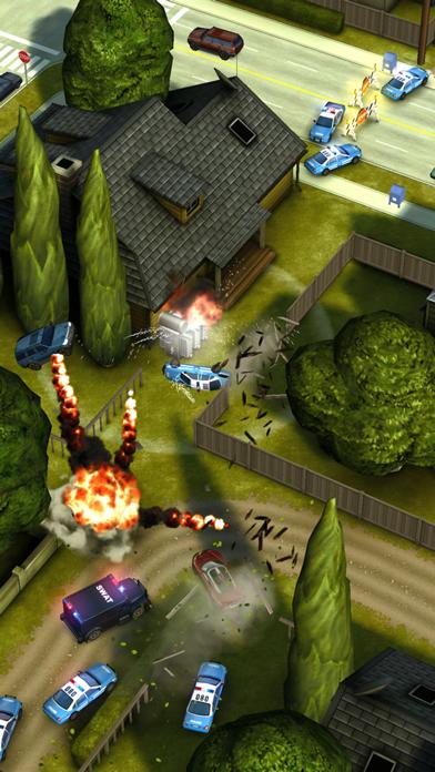 Smash Bandits Racing ScreenShot3