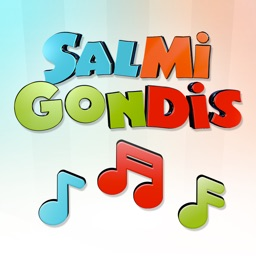 Salmigondis : Salmi-Music