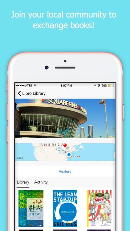 Libro Library screenshot-4