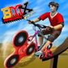 Bmx Fidget Racing - Bike Race