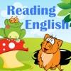 English Dialogue Reading Books