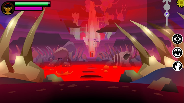 Severed screenshot-3