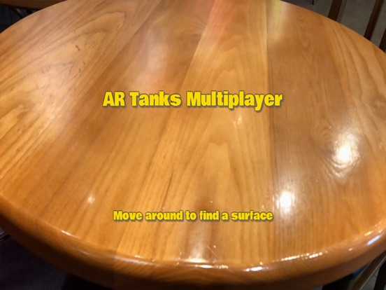 AR Tanks Multiplayer screenshot 9