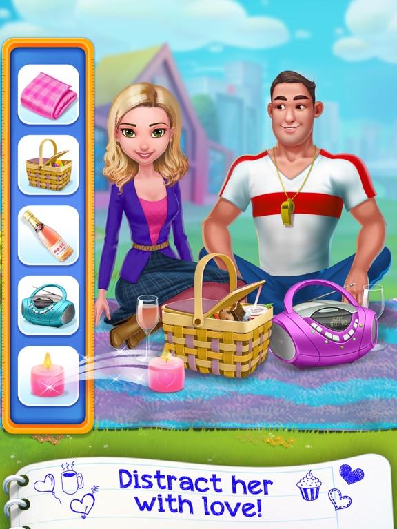 Mad Teacher screenshot 9