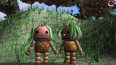Momo's Peach Festival Harvest screenshot 4