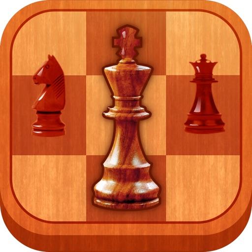 Шахматы - самый популярный