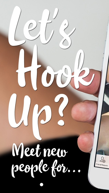 Hooking up dating apps
