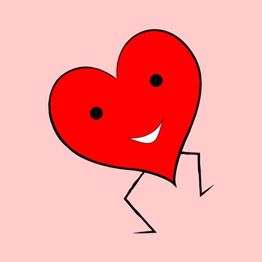 I Heart Valentine's Day Lite