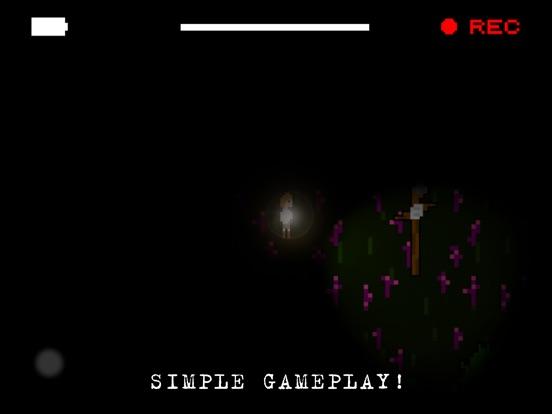 Screenshot #2 for Slender Last Sleep