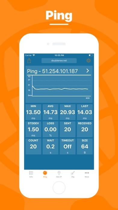 download Utilidad de Red apps 8
