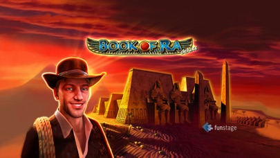 Book of Ra™ Deluxe Slot 4.24.1 IOS