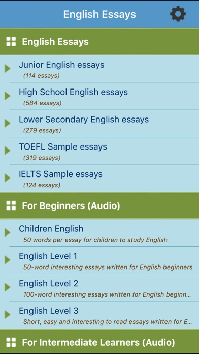 conclusion improve english Practise your english writing skills for free with cambridge english write and improve get feedback on your writing in seconds and learn how you can improve.