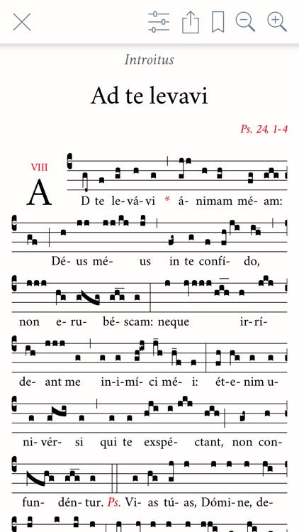 Square Note: Gregorian Chant