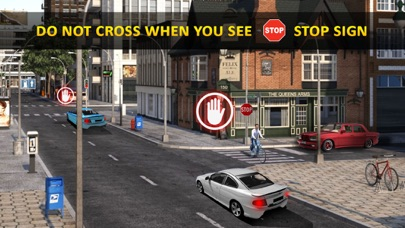 City Street Car Driving screenshot three