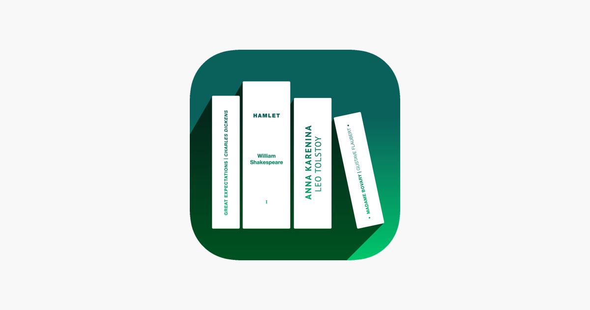 pocketbook reader im app store. Black Bedroom Furniture Sets. Home Design Ideas