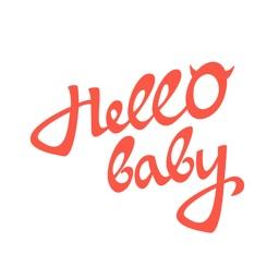 Hello Baby Parenthood