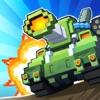 像素坦克大战-3D城市射击游戏