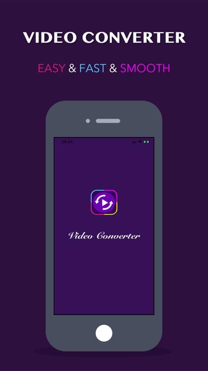 Video Converter: Format Editor