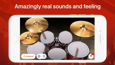 Download WeDrum - Drums, Drum Pad Games for Pc