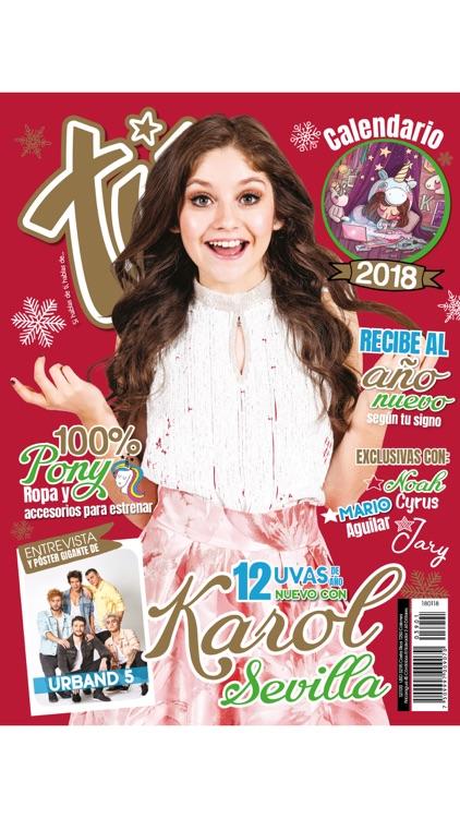 TÚ Revista