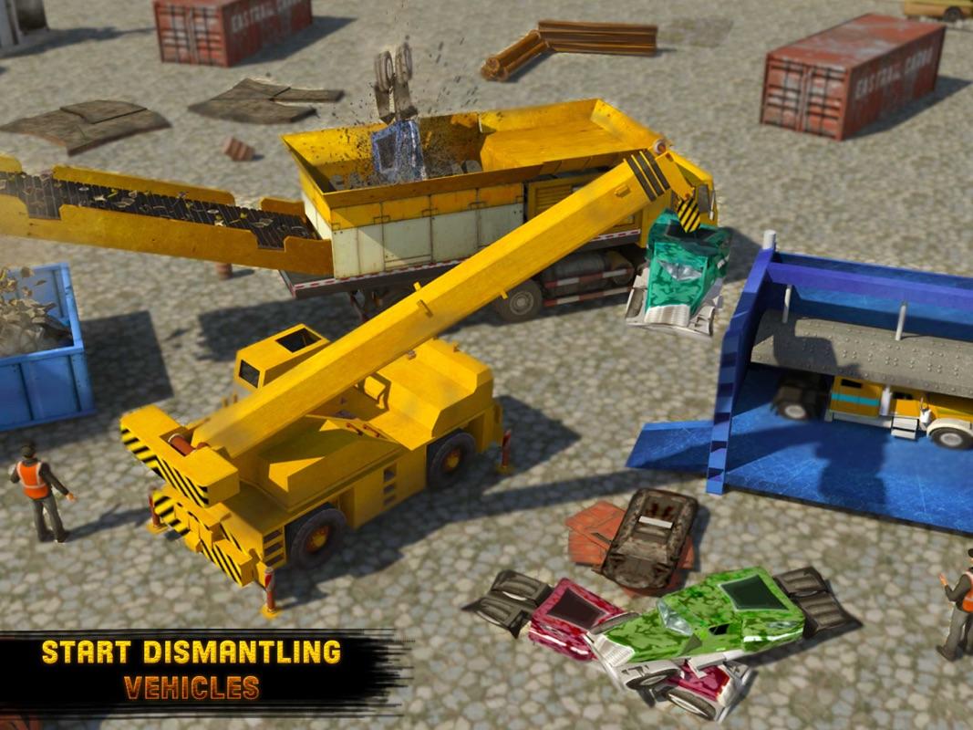 Car Junkyard Tycoon Simulator Online Game Hack And Cheat Gehack Com