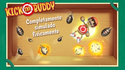 Baixar Kick the Buddy para Android