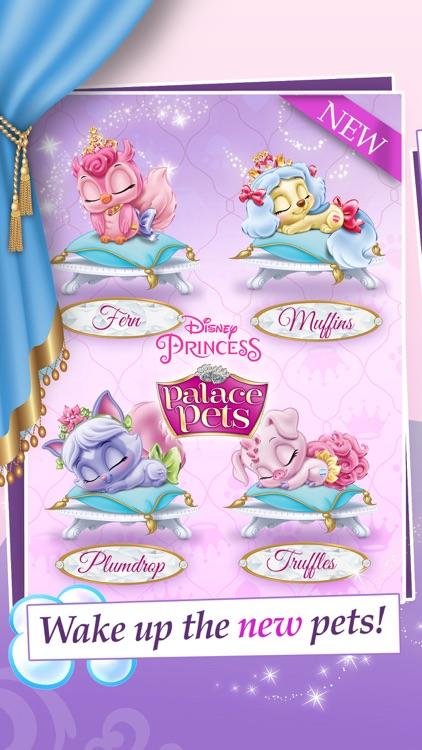 Disney Princess Palace Pets screenshot-0