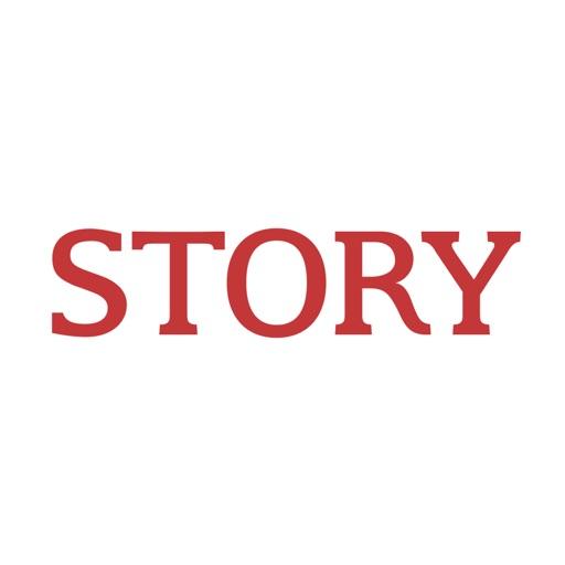 STORY – Digital Store App –