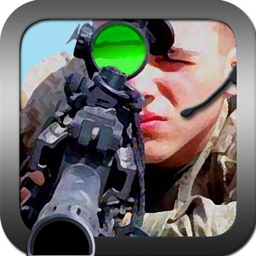 Marine Sharpshooter 3D