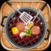 BBQ Master -  cooking game
