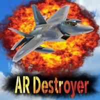 Codes for AR Destroyer Hack